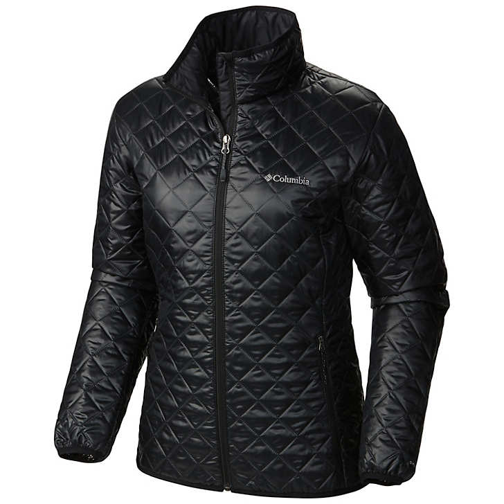 Columbia Dualistic™ Insulated Bayan Mont Siyah (78494AOEH)