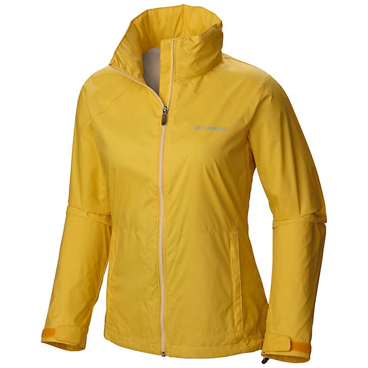 Columbia Switchback™ Ii Bayan Mont Gold (57065YBHF)
